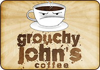 Grouchy John's Coffee