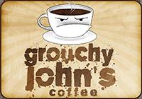 Grouchy John's Coffee