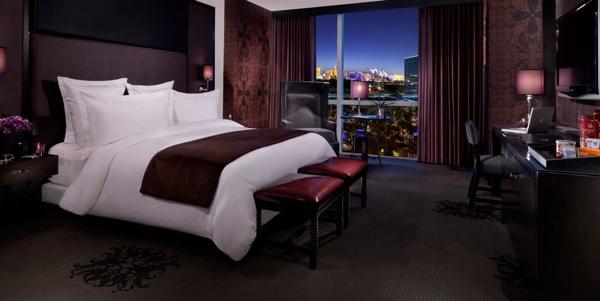 Hard Rock Hotel King Room
