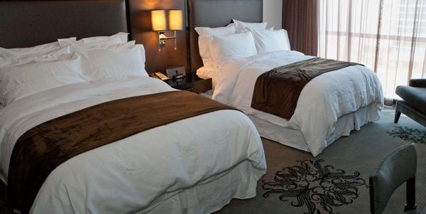 Hard Rock Hotel Queen Room