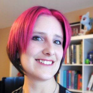 WordCamp Las Vegas 2014 - Michelle Schulp