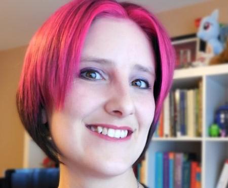 Speaker Spotlight: Michelle Schulp
