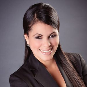 WordCamp Las Vegas 2014 - Rosario Grajales